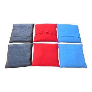 Cappellini Jasper Morrison Throw Pillows - S/6