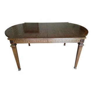 Vintage Thomasville Dining Table
