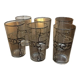 Glassware - Set of 6