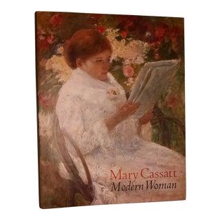 'Mary Cassatt: Modern Woman' Coffee Table Book