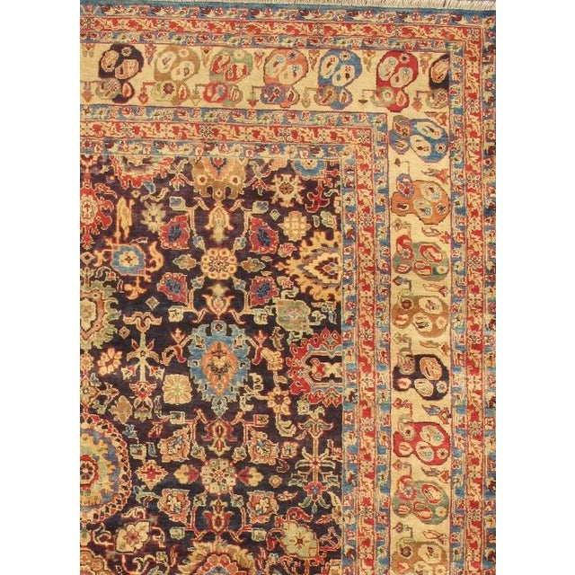 "Pasargad Agra Collection - 8'1"" X 10' - Image 2 of 2"