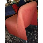 Image of Iconic Giancarlo Piretti Lounge Chair