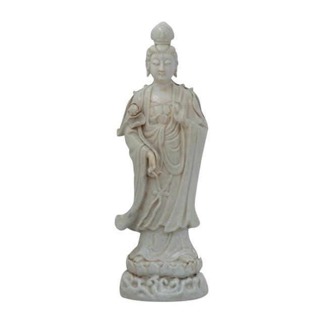 Image of Quan Yin Statue