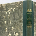 Image of 1943 Book With Art, Charlotte Bronte's Jane Eyre