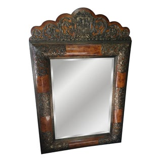 Theodore Alexander Regency Style Mirror