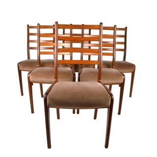Teak Dining Chairs by G Plan - Set of 6