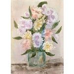 Image of Harriet Christopherson Floral Still Life