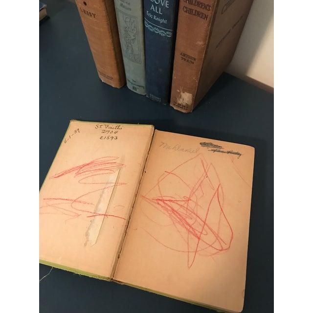 Vintage Collection of Novels - Set of 5 - Image 7 of 11