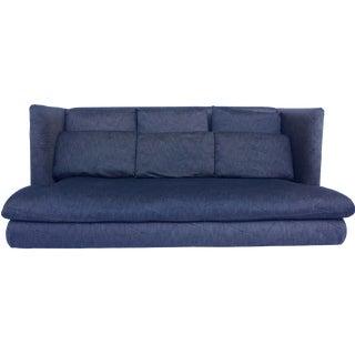 Milo Baughman for Thayer Coggin Shelter Sofa