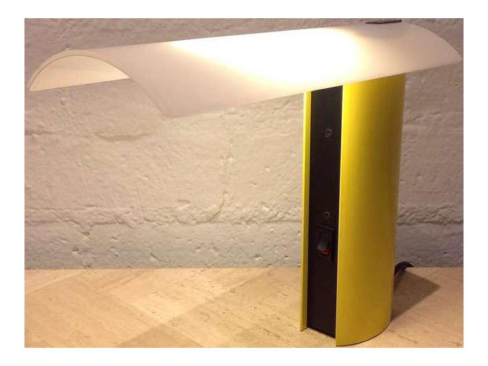 koch u0026 lowy table lamps designed by piotr sierakowski a pair