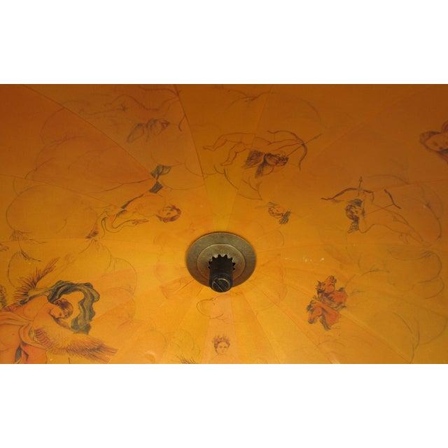Image of 1960s Italian Globe Bar