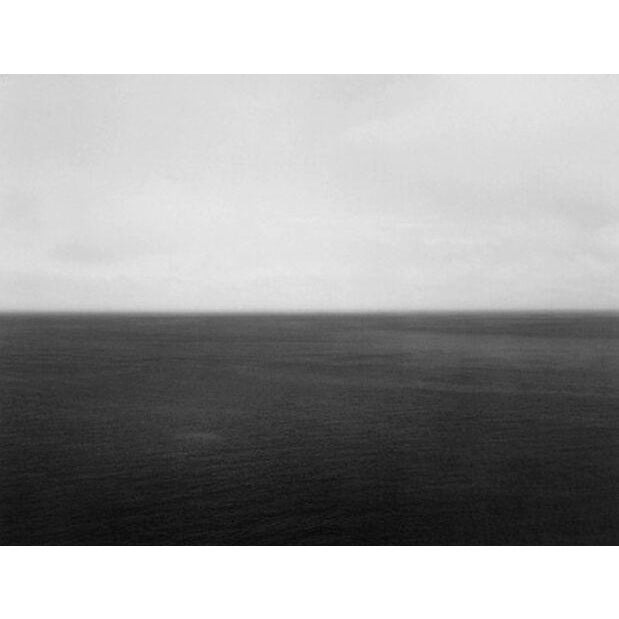 Time Exposed: #331 Tasman Sea, Ngarupupu 1990, photography print by Hiroshi Sugimoto - Image 1 of 3
