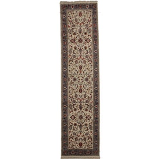 RugsinDallas Persian Style Hand Knotted Wool Rug 2′6″ × 10′