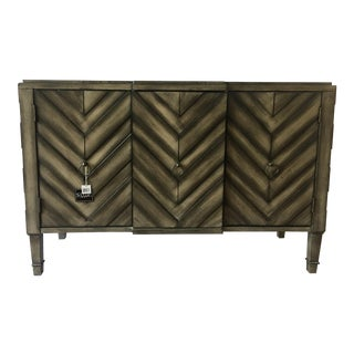 StyleCraft Home Collection Dresser
