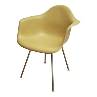 Eames Herman Miller Arm Chair