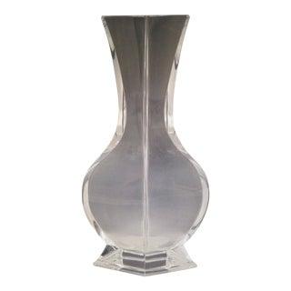 Baccarat Club Vase