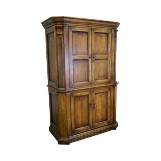 Polo Ralph Lauren Armoire Cabinet