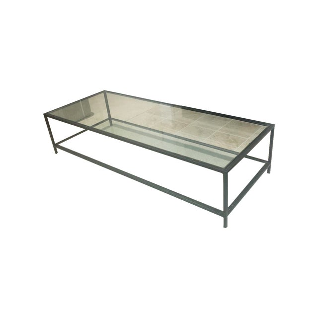 Image of Fritz 64 Cocktail Table
