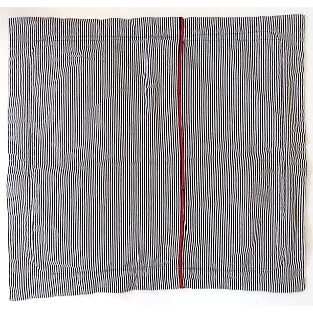 Midcentury Decorative Pillow Sham - Image 4 of 4