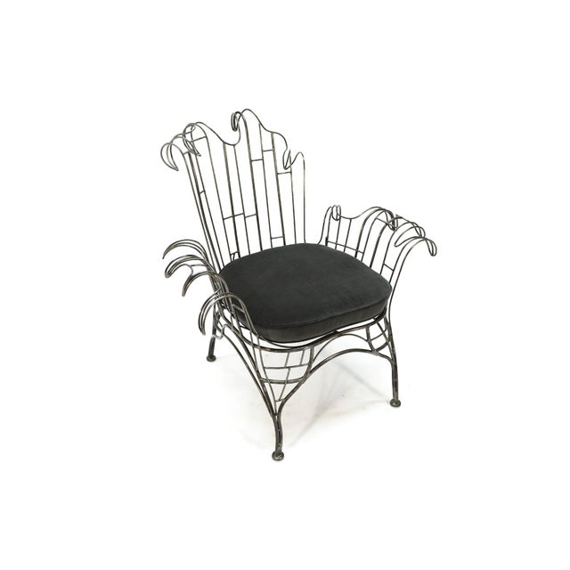 Organic Baroque Chair by Tony Duquette - Image 2 of 7