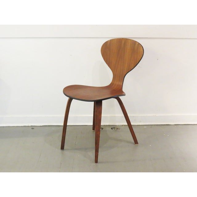 Vintage Cherner Dining Chairs - Set of 4 - Image 3 of 9