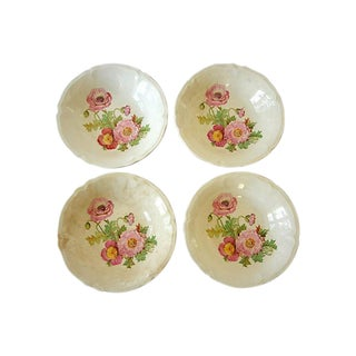 Ranencula Appetizer Bowls - Set of 4