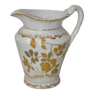 John Maddock & Sons Pitcher Vase