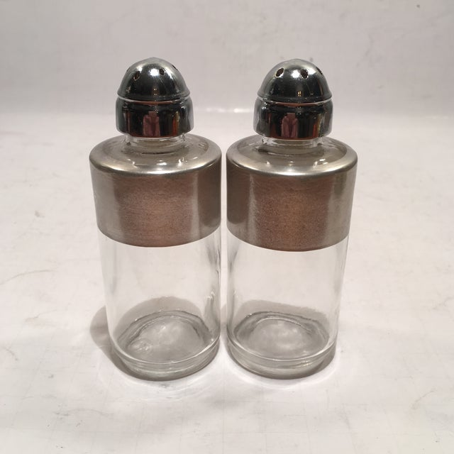 Image of Dorothy Thorpe Salt And Pepper Shakers