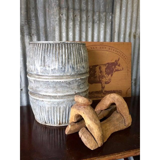 Vintage Saddle Tree - Image 3 of 11