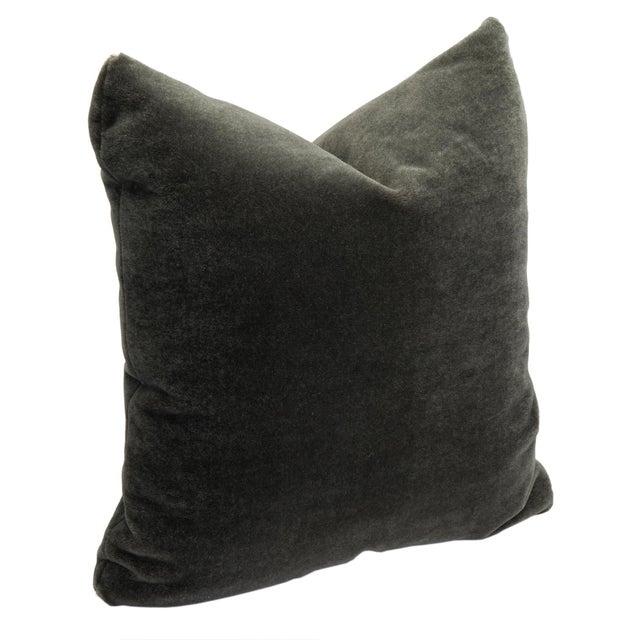 Alpaca Mohair Pillow - Image 2 of 3