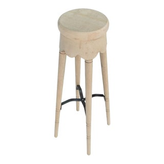 Sarreid Ltd Pretty Perch Bar Stool