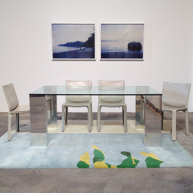Piero Lissoni Porro Beam Dining Table - Image 5 of 6