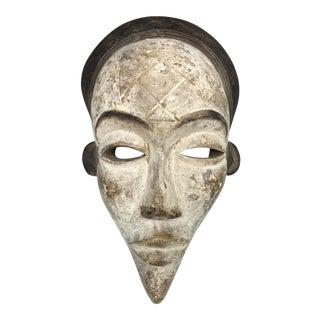 African Art Tribal Art Chokwe Mask