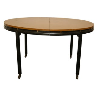 Baker Furniture New World Group Floating Top Table