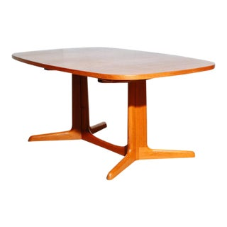 Niels O. Moller Danish Modern Dining Table