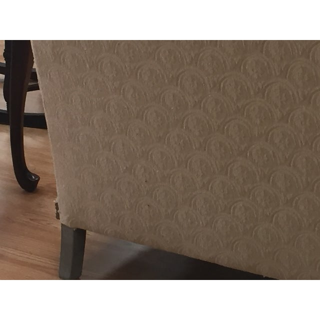 Vintage French Provincial Sofa - Image 10 of 11