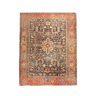 Heriz Rug from Northwest Persia