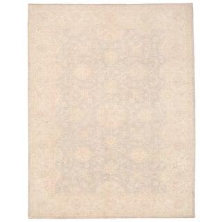 Pasargad Ferehan Wool Rug - 9′1″ × 11′9″
