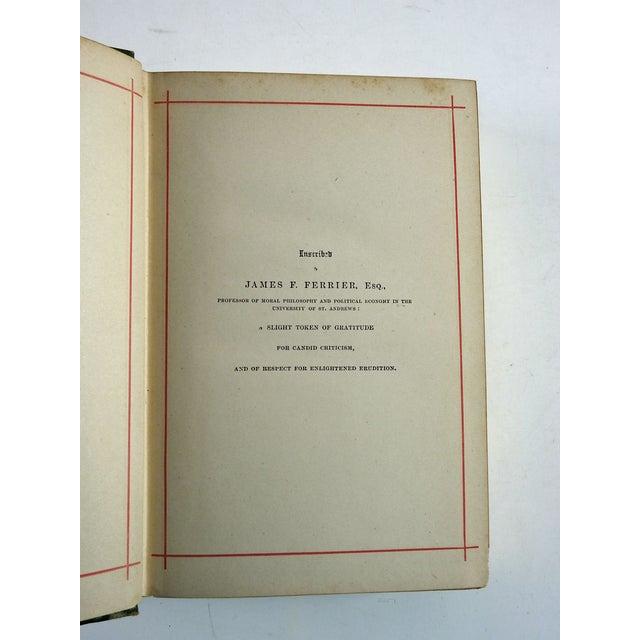Poems & Ballads of Schiller, 1880 - Image 4 of 6