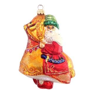 Christopher Radko Pageantry Ornament