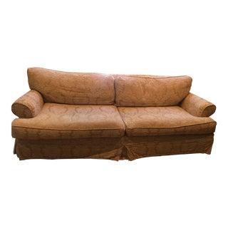 Rachel Ashwell Slipcovered Sofa