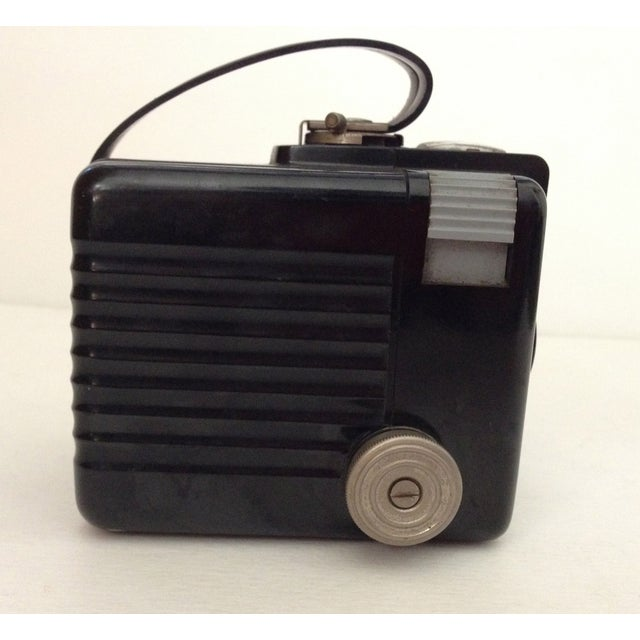 Vintage Brownie Hawkeye Bakelite Camera - Image 4 of 7