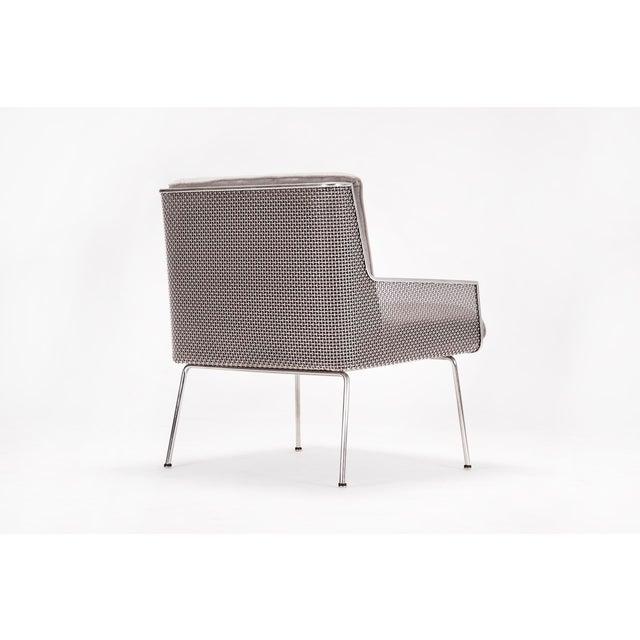 Davis Allen Lounge Chair - Image 5 of 9