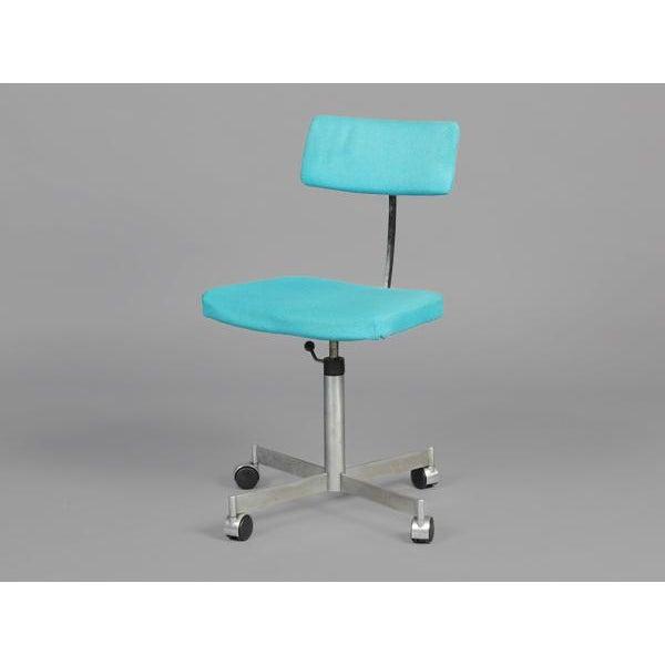 Image of Vintage Danish Kevi Desk or Task Chair