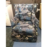 Image of CR Laine Holly Swivel Glider Chair
