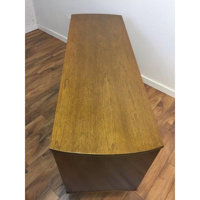 Landstrom Furniture Mid-Century Walnut Dresser - Image 7 of 11