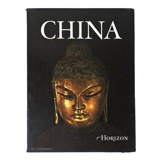 """China""-Double Volume Set-Art & History of China-1969"