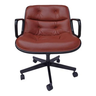 Executive Chair by Charles Pollock for Knoll