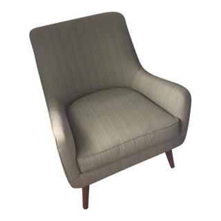 Room & Board Modern Accent Chair
