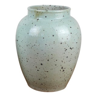 Sarreid LTD Blue Ceramic Vase